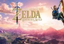 Hacker preso pela polícia no Japão por vender saves de Zelda: Breath of the Wild modificados