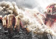 """Rússia baniu live-action de Attack on Titan para """"proteger"""" as crianças"""