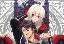 Anime Everything for Demon King Evelogia vai estrear em Setembro 2021