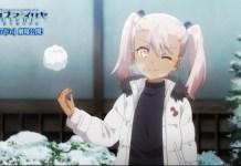 Vê aqui os primeiros 10 minutos do novo filme anime de Fate/kaleid liner Prisma Illya