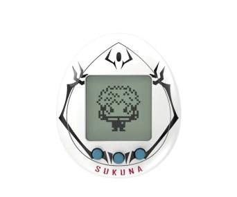 Tamagotchi de Jujutsu Kaisen (3)