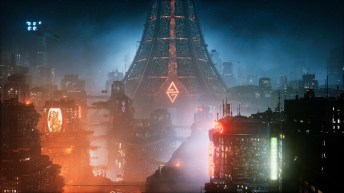 The Ascent - Tower 2