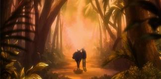 Segunda temporada da série anime To Your Eternity em Outubro de 2022