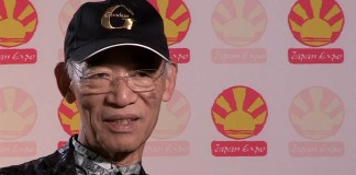 Diretor de Gundam diz que lhe restam apenas 3 anos de trabalho na indústria anime