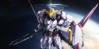 Anunciado especial que vai compilar Gundam: Iron-Blooded Orphans
