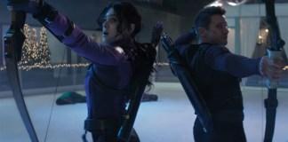 Trailer da série Hawkeye