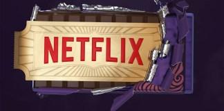 Netflix adquiriu a The Roald Dahl Story Company