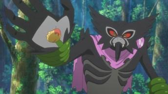 Pokémon O Filme Segredos da Selva screenshots (5)