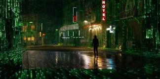 Primeiro trailer de The Matrix Resurrections
