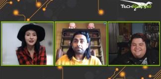 Adi Shankar fala sobre o anime de Devil May Cry