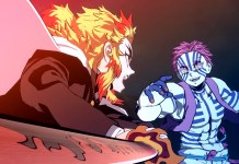 Trailer de lançamento de Demon Slayer -Kimetsu no Yaiba- The Hinokami Chronicles