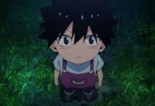 Faleceu o diretor da adaptação anime de Edens Zero