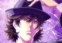 Novas imagens promocionais do anime de Fuuto Tantei