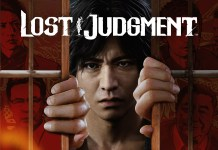 Lost Judgment review otakupt