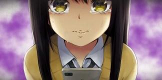 Mangá Mieruko-chan com mais de 1 milhão de cópias