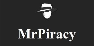 MrPiracy - O maior site pirata português chega ao fim