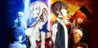 Anunciada continuação do anime de Our Last Crusade