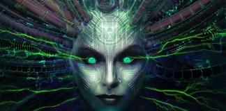 Anunciada série live-action de System Shock
