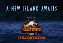 Temporada 4 de Mundo Jurássico: Acampamento Cretáceo na Netflix em Dezembro 2021