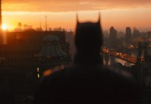 Novo trailer de The Batman