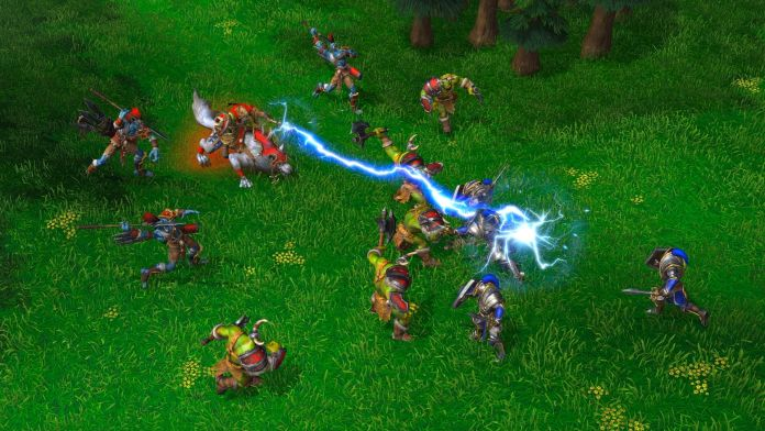 Warcraft III Reforged Brings Iconic RTS Experience to Current Generation PC's Today 2