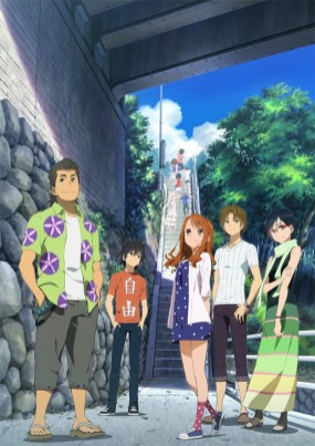 Anohana Film Release Date + New Images pic 2