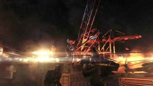Metal Gear Solid V The Phantom Pain pic 4