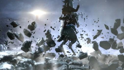 Metal Gear Solid V The Phantom Pain pic 5