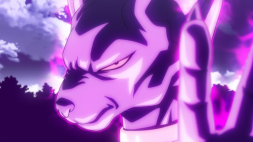 New Dragon Ball Z Battle Of Gods Screenshots 2