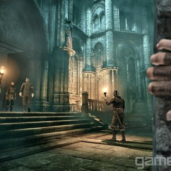 Thief Coming To PS4 & PC + Leaked Screenshots pic 10