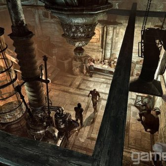Thief Coming To PS4 & PC + Leaked Screenshots pic 6