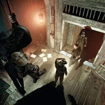 Thief Coming To PS4 & PC + Leaked Screenshots pic 8