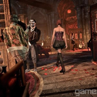 Thief Coming To PS4 & PC + Leaked Screenshots pic 9