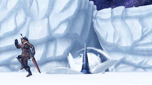 Monster Hunter Frontier x Hatsune Miku pic 13