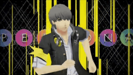 Persona 4 Dancing All Night pic 22