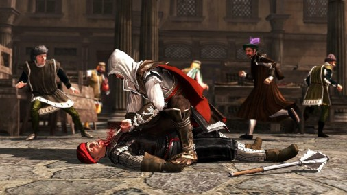 Assassins Creed II Review Screen 10