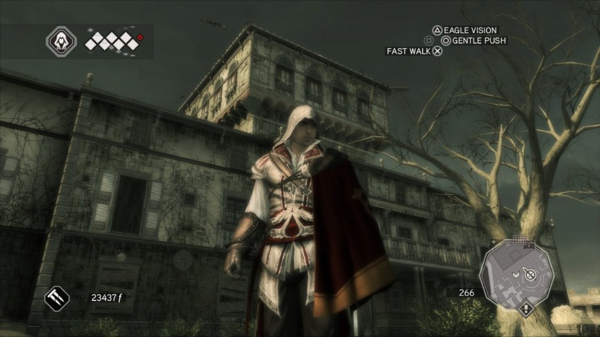 Assassins Creed II Review Screen 2