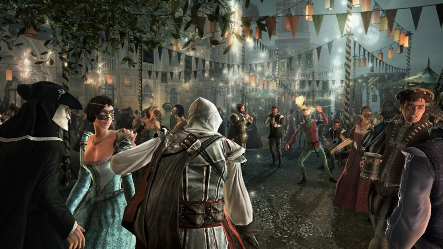 Assassins Creed II Review Screen 6