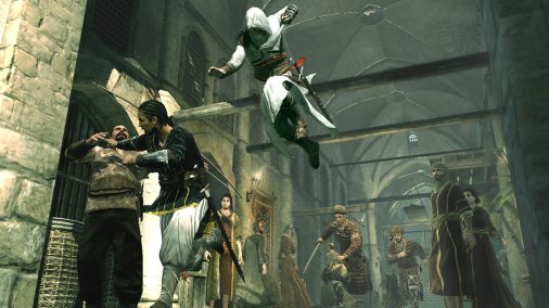 Assassins Creed Review Screen 5