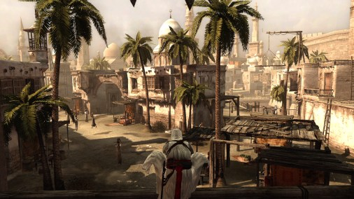 Assassins Creed Review Screen 9