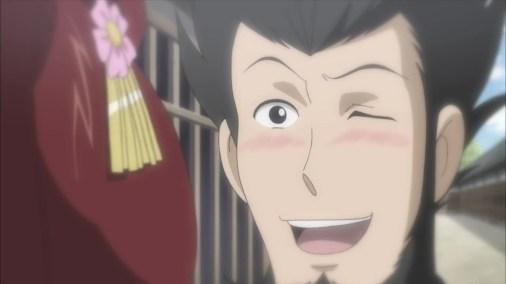 Bakumatsu Gijinden Roman Episode 3 Screen 2