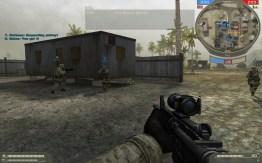 Battlefield 2 Screen 7