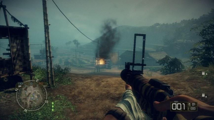 Battlefield Bad Company 2 Vietnam Review screen 1