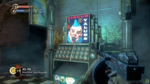 Bioshock Review Screen 5