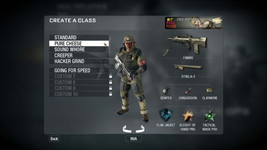 Call of Duty Black Ops Review Screen 6