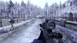 Call of Duty Modern Warfare 2 Review Screen 8
