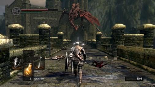 Dark Souls Review Screen 10