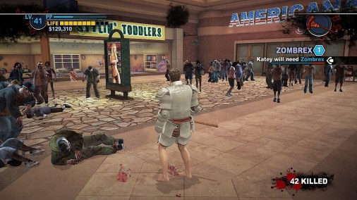 Dead Rising 2 Review Screen 8