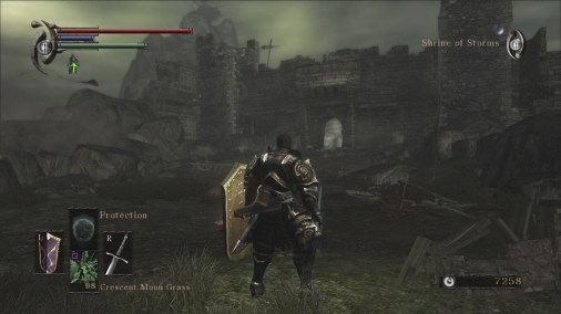 Demons Souls Review Screen 11