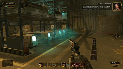 Deus Ex Human Revolution Review Screen 10